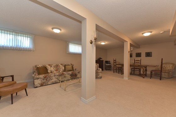 7 Cadeau Terrace Unit 2 - London, Ontario - Byron